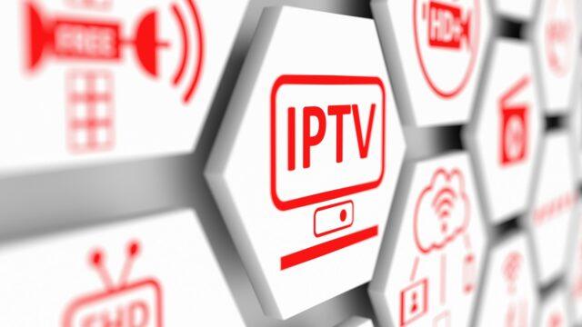 How Does IPTV Work? - scholarlyoa.com