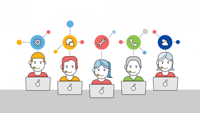 6 Golden Rules Of Customer Service In 2020