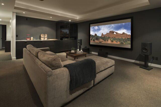 6 Creative Home Cinema Room Ideas - 2021 Guide - scholarlyoa.com
