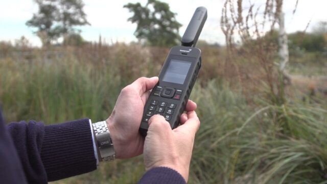 Satellite Phone on a Budget: Should You Rent or Buy A Used One? - 2021  Guide - scholarlyoa.com