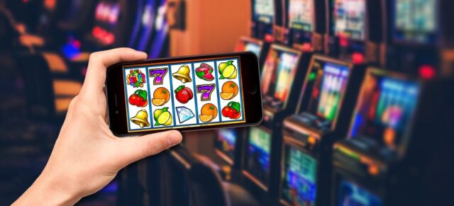 5 Common Mistakes To Avoid With Online Slots - 2020 Guide - scholarlyoa.com