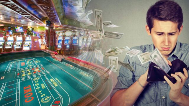 Advantages and Disadvantages of Gambling for Aussie Players