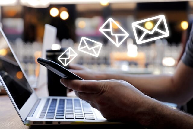 Successful e-mail marketing strategy - Get out of spams