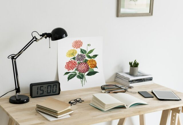 How To Create A Comfortable Study Space In Your Apartment - scholarlyoa.com