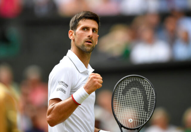 How much do people bet on tennis worldwide money out now with aaron and abetting