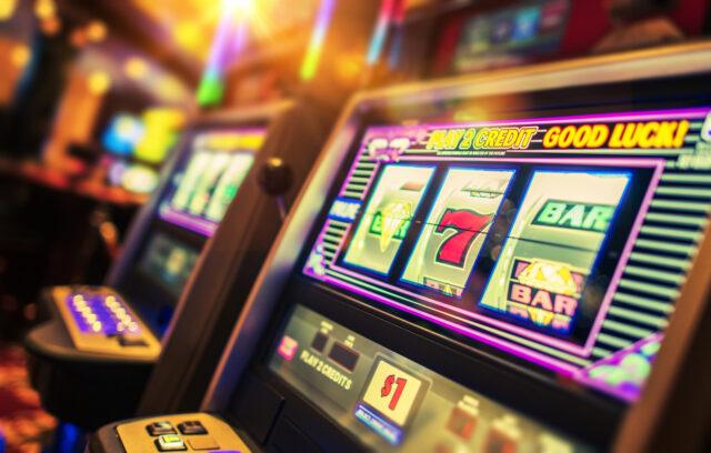 route 66 casino events Slot Machine