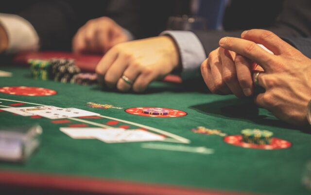 Gambling And Casino Easy Or Harder To Play
