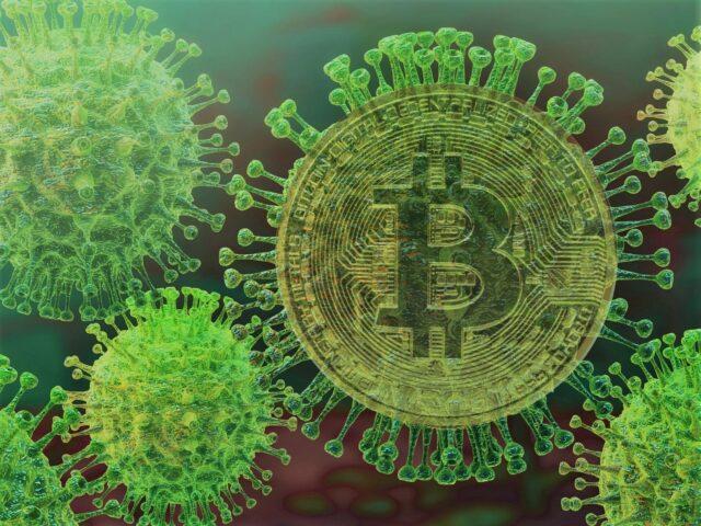 bitcoin miner virus zil btc tradingview