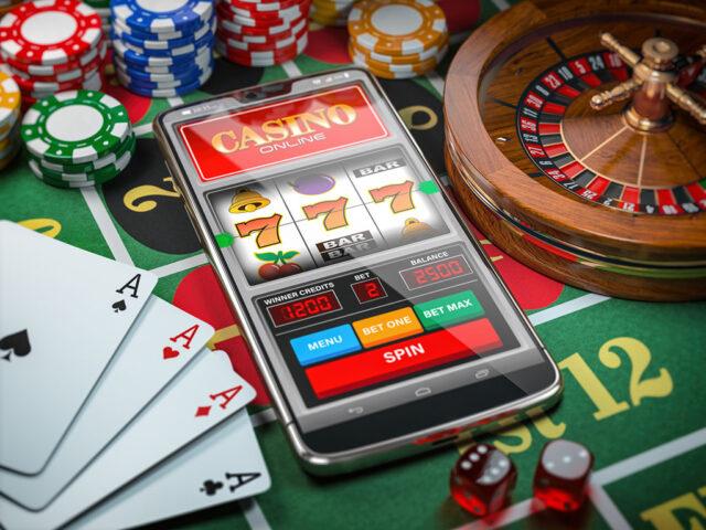 Cash frenzy slots