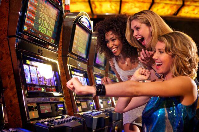 Top Successful Women in the Gambling Industry - scholarlyoa.com