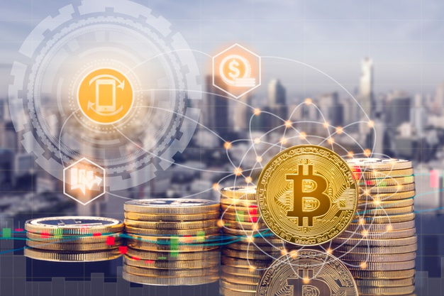 cryptocurrency trading investment)