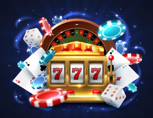 all you can eat casino buffet Slot Machine