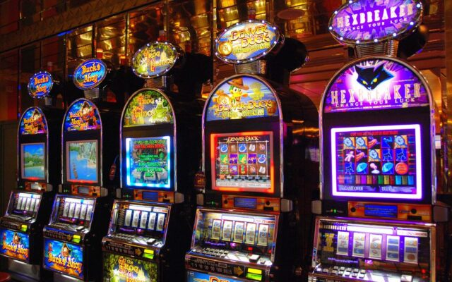 Best Slot Games Providers - scholarlyoa.com